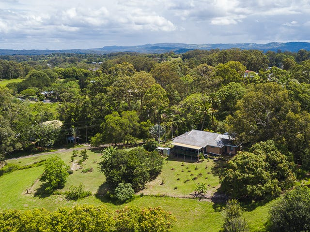 34 KIEL MOUNTAIN ROAD, Woombye, Qld 4559