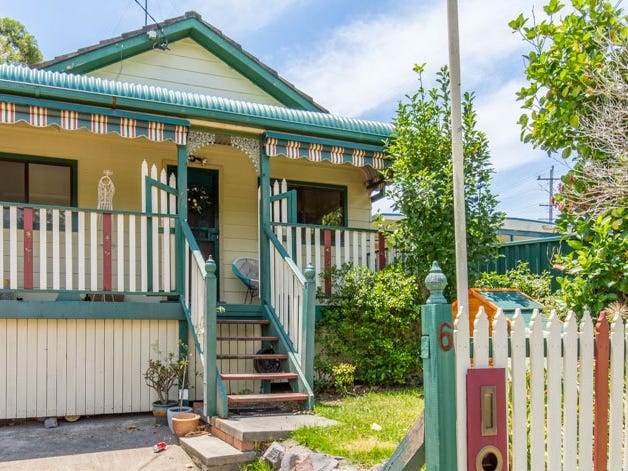6 Coronation Street, Blackalls Park, NSW 2283