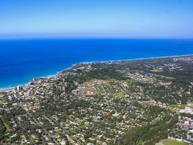 52 Pandanus Avenue, Coolum Beach, Qld 4573