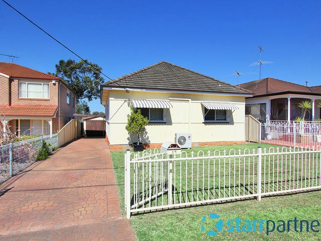 16 Donnelly Street, Guildford, NSW 2161