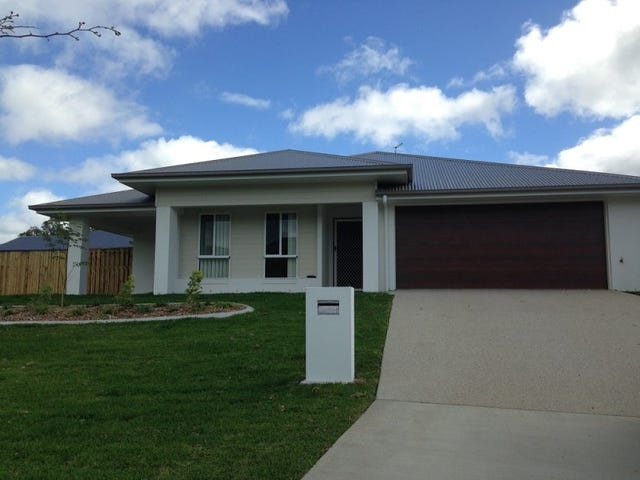21 Spyglass Road, Cannon Valley, Qld 4800