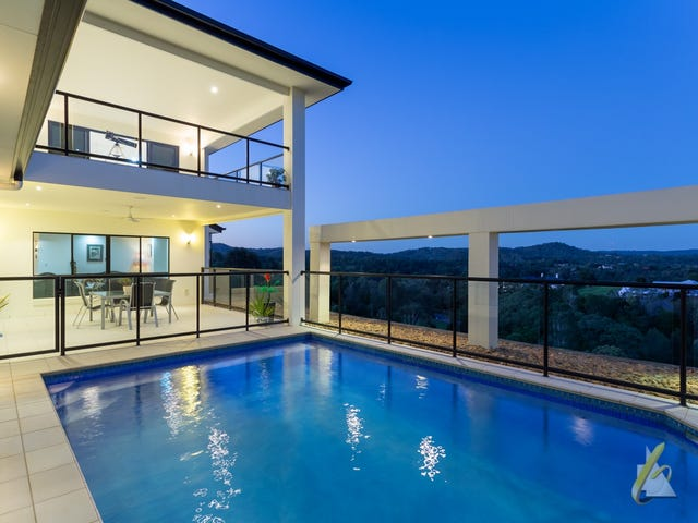 238 Obrien Road, Pullenvale, Qld 4069