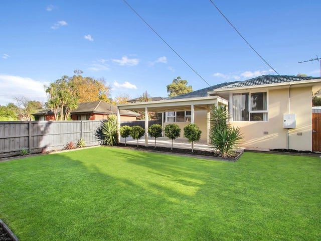 39 Lee-Ann Crescent, Croydon, Vic 3136