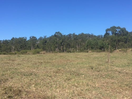 726 Dundee Road, Ambrose, Qld 4695