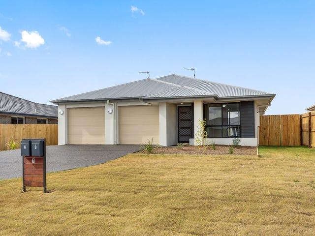 1/7 Myrtleford Crescent, Cambooya, Qld 4358