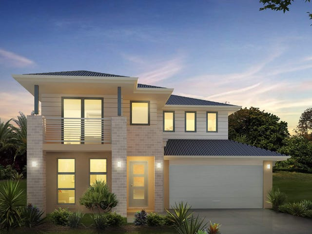 Lot 3147 Barrallier Drive, Marsden Park, NSW 2765