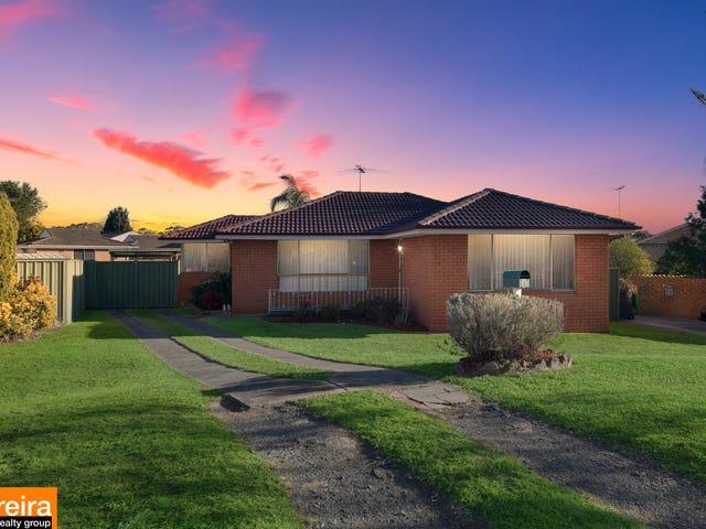 8 Rigo Place, Glenfield, NSW 2167