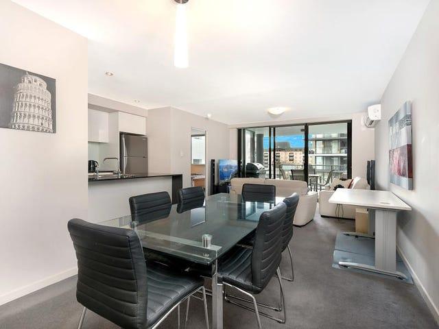 163/143 Adelaide Terrace, East Perth, WA 6004