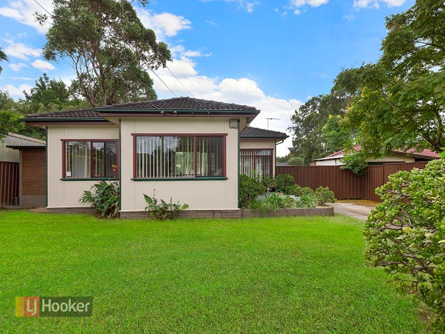 8 Oklahoma Avenue, Toongabbie, NSW 2146