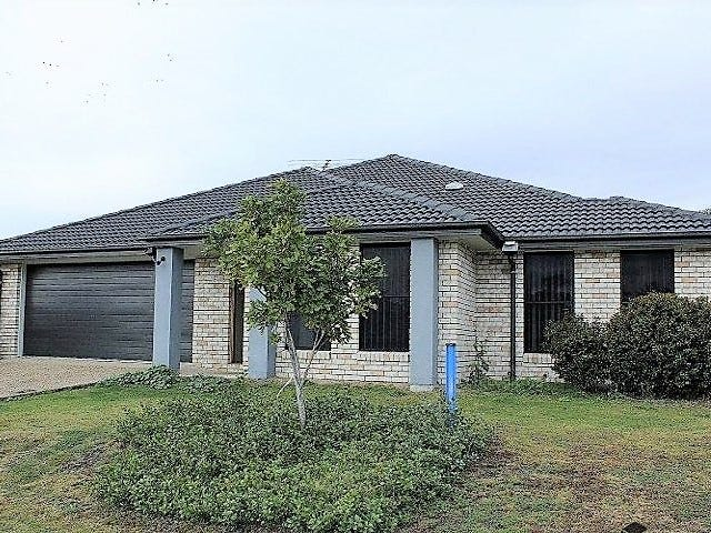1 Luke Place, Redbank, Qld 4301