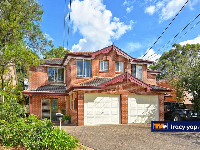 6b O'keefe Crescent, Eastwood, NSW 2122
