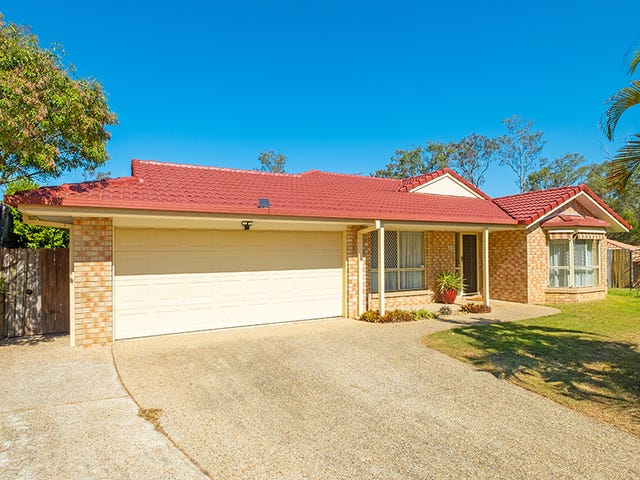 37 Glasshouse Cres, Forest Lake, Qld 4078