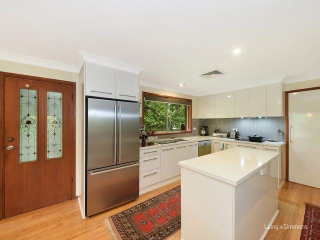 42 Arthur Street, Hornsby, NSW 2077