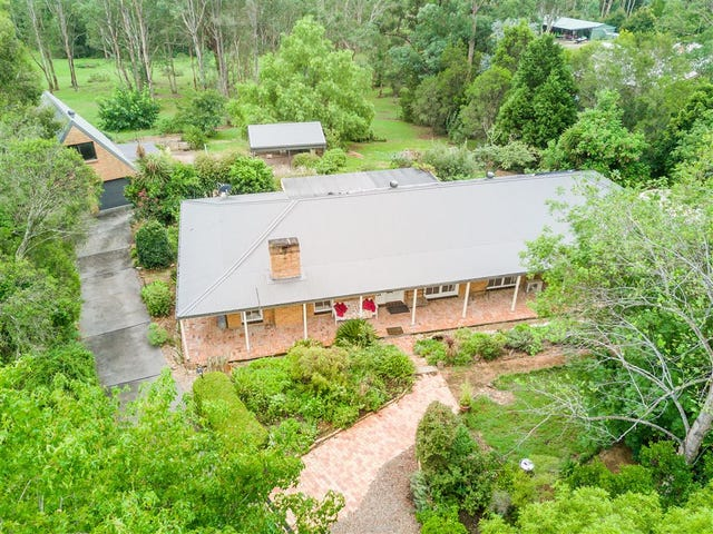 40 Nelson Road, Cattai, NSW 2756