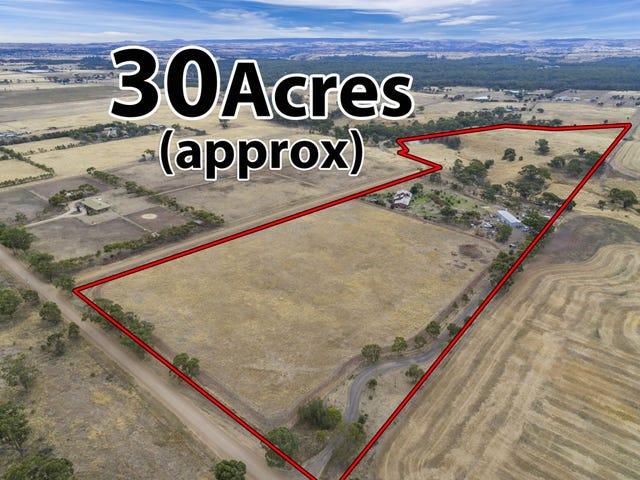 200-224 Harkness Road, Melton West, Vic 3337