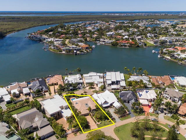 5702 Observation Crescent, Sanctuary Cove, Qld 4212