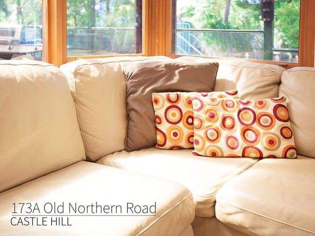 173A Old Northern Road, Castle Hill, NSW 2154