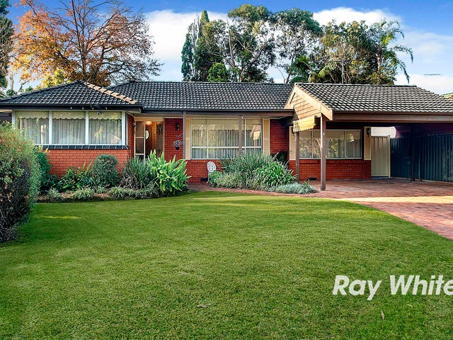 6 Trevor Place, Castle Hill, NSW 2154