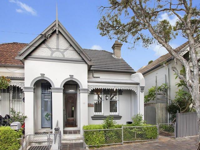 30 William Street, Marrickville, NSW 2204