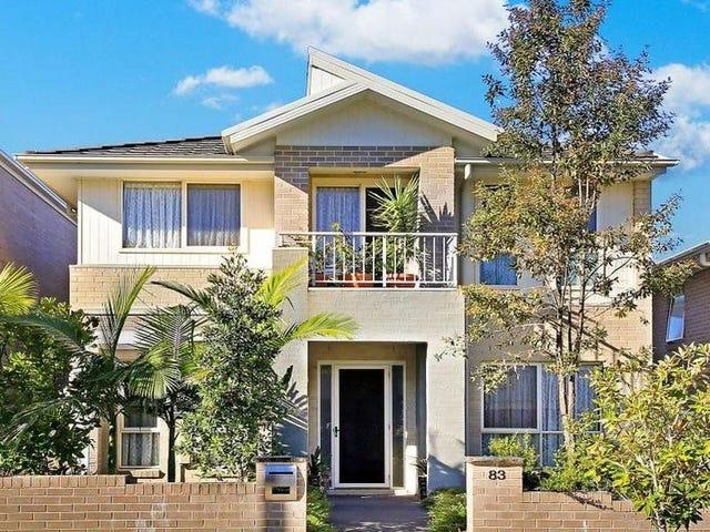 83 Birchgrove Crescent, Eastwood, NSW 2122
