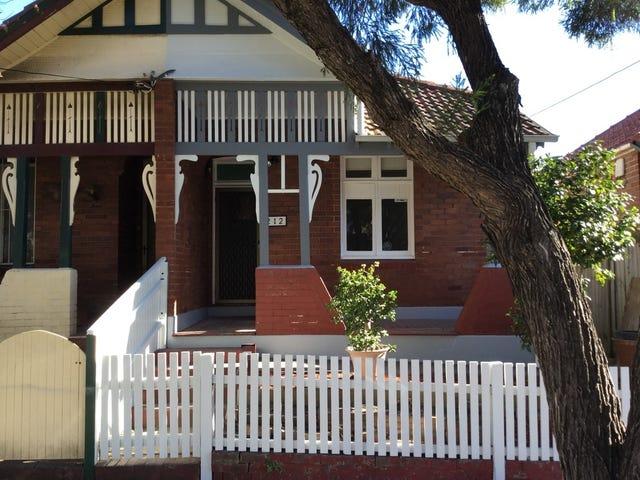 212 Illawara Road, Marrickville, NSW 2204