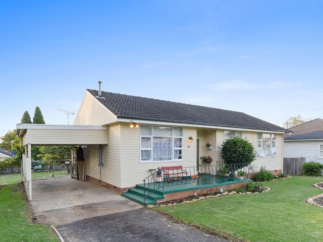 61 Bowral Road, Mittagong, NSW 2575