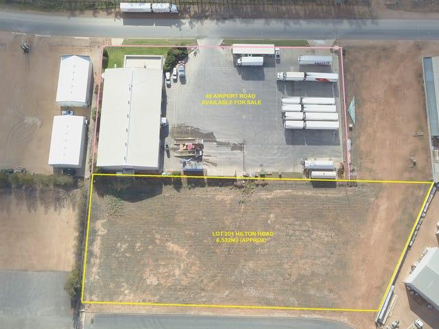 201, Hilton Road, Renmark, SA 5341