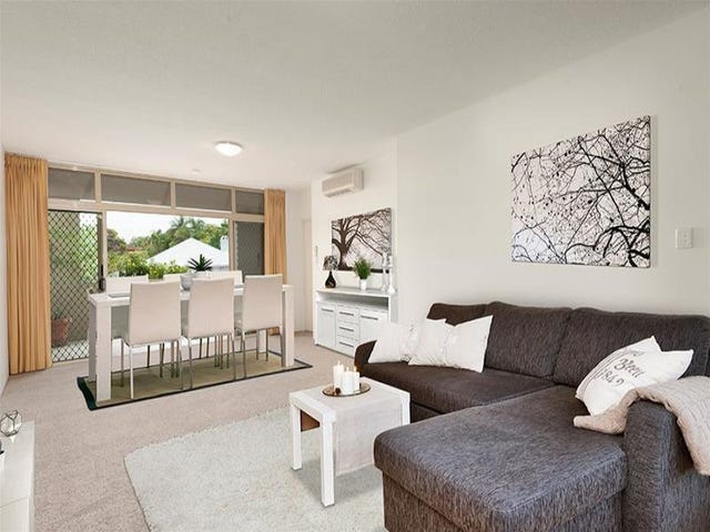 07/22 Riverview Terrace, Indooroopilly, Qld 4068