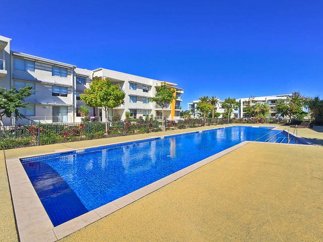 423/66 Sickle Avenue, Hope Island, Qld 4212