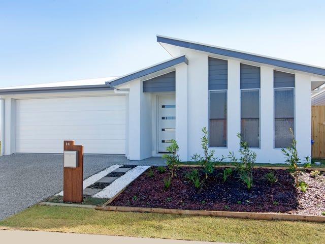 14 Salisbury Terrace, Bells Creek, Qld 4551