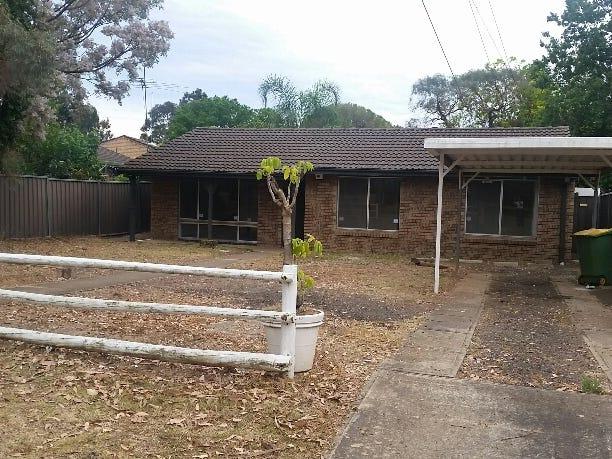 25 Algie Crescent, Kingswood, NSW 2747
