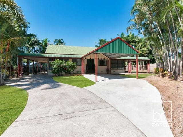 3 Boonaree Close, Mount Sheridan, Qld 4868