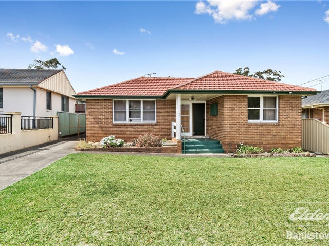 40 Cullens Road, Punchbowl, NSW 2196