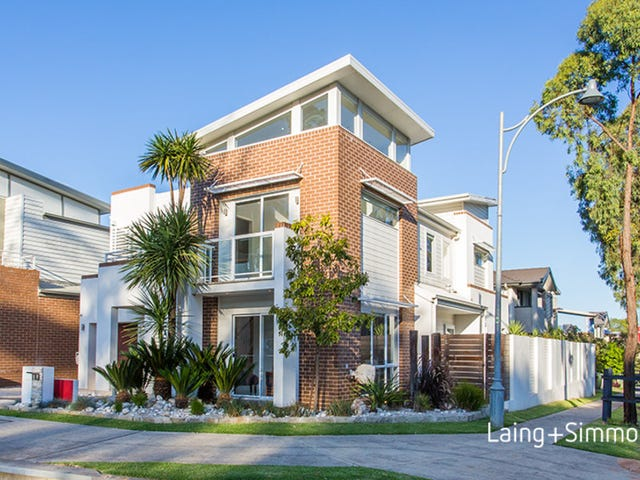 110 Daruga Avenue, Pemulwuy, NSW 2145