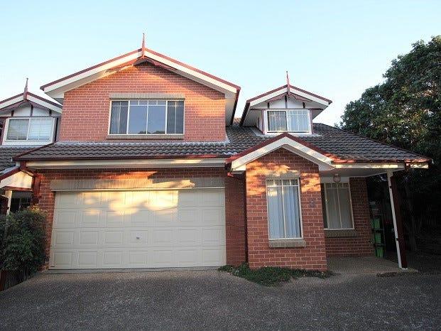 8/10a Edward Street, Baulkham Hills, NSW 2153
