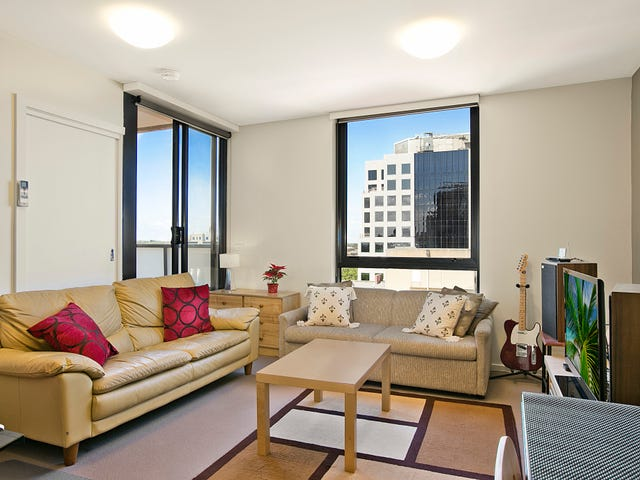 1210/594 St Kilda Road, Melbourne, Vic 3004