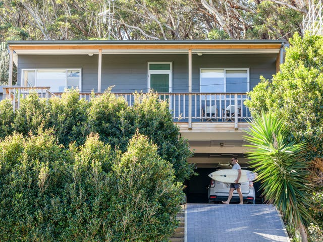 61 Kinka Road, Seal Rocks, NSW 2423