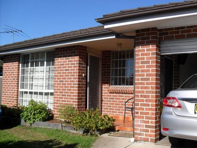 34a Albert Street, Guildford, NSW 2161