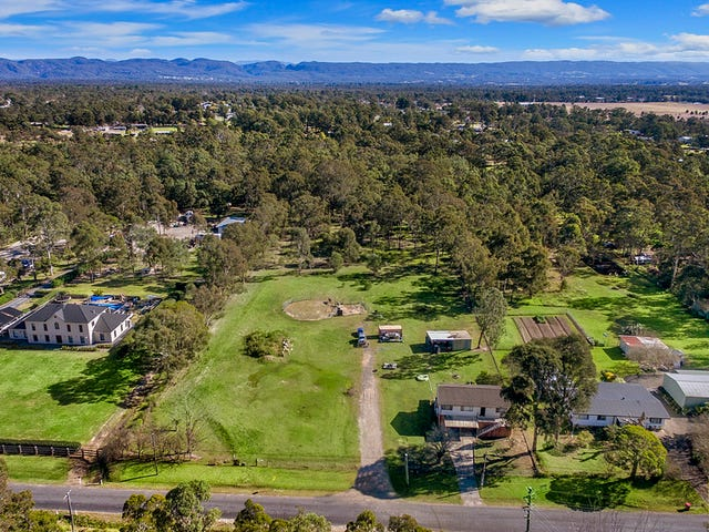 81-87 Bowmans Road, Londonderry, NSW 2753
