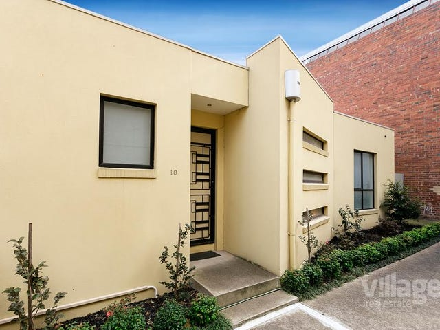 10/2a Simpson Street, Yarraville, Vic 3013