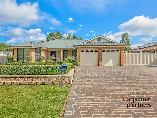 10 Jack Davis Place, Bargo, NSW 2574