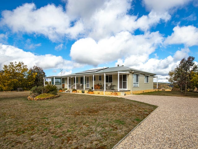 576 Old Shooters Hill Road, Oberon, NSW 2787