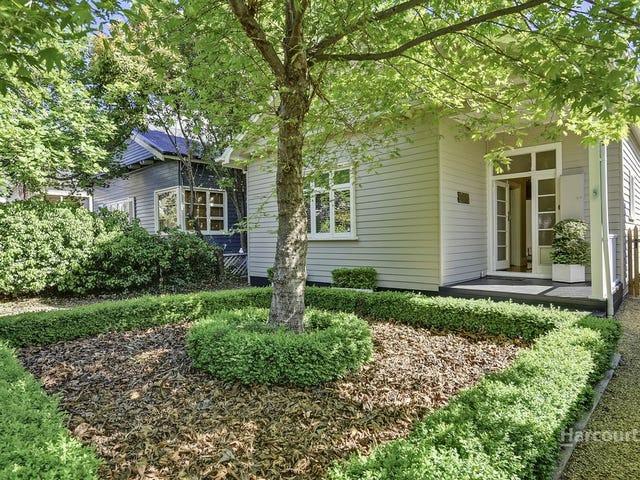 5 Alberry Avenue, North Hobart, Tas 7000