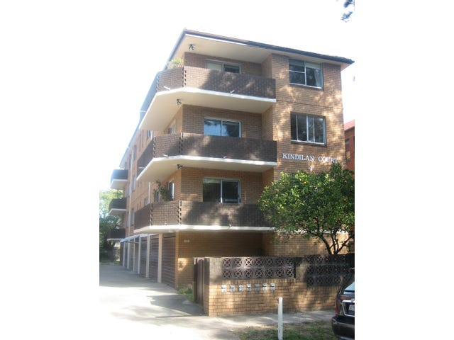 6/2-4 Duke Street, Kensington, NSW 2033