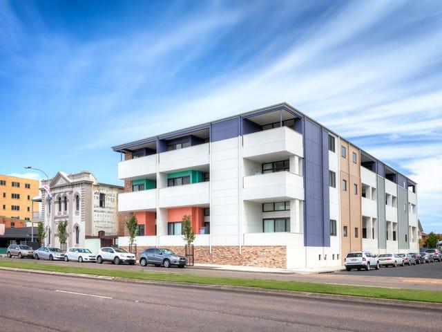 9/119 Tudor Street, Hamilton, NSW 2303