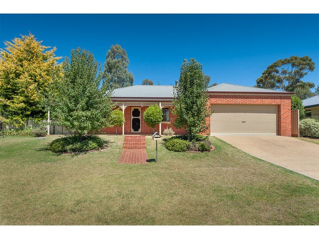 29 Dunne Crescent, Thurgoona, NSW 2640