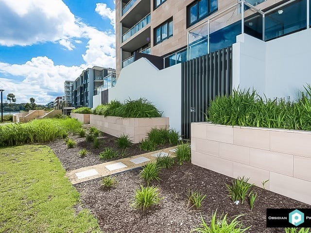201/4 Peake Avenue, Rhodes, NSW 2138