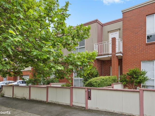 4/502 Lydiard Street North, Soldiers Hill, Vic 3350