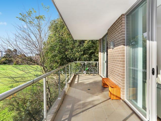 'O'106/81-86 Courallie Avenue, Homebush West, NSW 2140