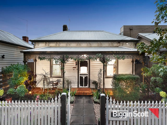 46 Park Grove, Richmond, Vic 3121